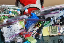 Tips: Emergency Preparedness / by Michelle Braun