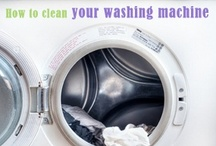 Tips: Laundry / by Michelle Braun