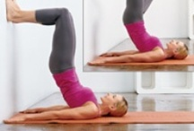 Exercise: Lower Body / by Michelle Braun