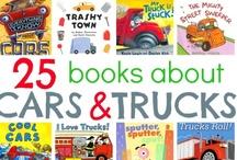 Books: Kids / by Michelle Braun