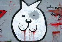 Street Art & more / by Italo Piccolo