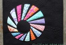 Mini quilts / by Paula CullenBaumann