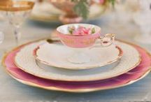 VINTAGE Dishes / by Chery Greene