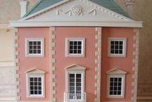 DOLL HOUSE / by Chery Greene