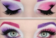 Makeup / by Marissa Zornes