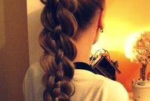 Hair / by Marissa Zornes