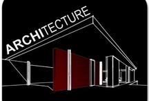Architecture / by Maranda - Maraby Designs