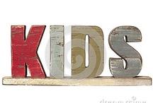 Children ~ stuff / by Maranda - Maraby Designs