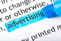 Design ~ ads / by Maranda - Maraby Designs
