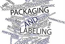Design ~ packaging / by Maranda - Maraby Designs