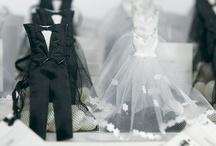wedding ideas / by Kelleigh Bonaventura