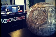 LaunchRock Instagrams / by LaunchRock