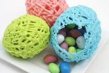 Easter / by Marissa Zornes