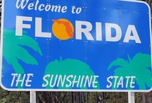 Florida 2013 :D / Things to do in Floridaaa! / by Cathy Edington