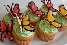 Cupcakies  / by Marissa Zornes