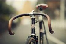 Bikes / by Victor Martinez