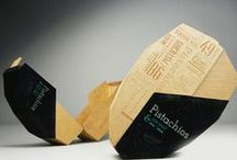 Packaging Design / by Victor Martinez