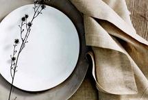rustic style kitchens / by danielle de lange