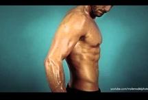 Male Model Videos / by Male Models