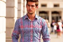 Men Style / by Alexis Young