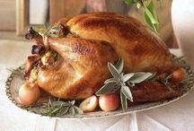 Thanksgiving / by Karen