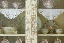 SHaBBy CHiC / by Vintage Mama