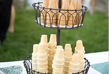 Ice Cream Party / by Donna Cefole Maillet