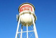 Frisco, Texas / by Melanie Bondy