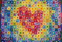 Quilts / Quilts / by J Selep