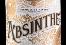 absinthe  / by Beth Barrington