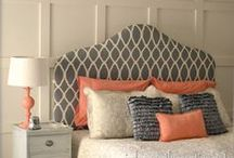 IC Awesome Headboards / by Beckie Farrant {infarrantly creative}