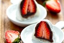 Desserts Recipes / by Zuzka Boruvka