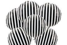 balloons / by Beth Barrington
