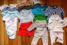 Nos Packs de vêtements pour enfants pas chers / Nos Troc Selec' hebdomadaires. Pour voir TOUS les packs de vêtements pour enfants disponibles à l'échange, c'est par ici : http://goo.gl/8uqhE / by KidiTroc