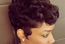 Hairstyles I love / Perfect styles for women. / by Elegance Pleasures09