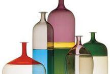 glassware / by Beth Barrington