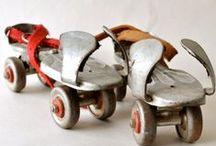 Remember These? / by Debi Chapman