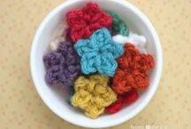 Crochet / by Veerle Van Mol