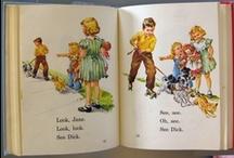 I ❤children's books! / by Denise Johnston-Burris