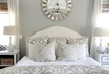Guest Room / by Mrs. Hayes