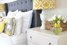 Master Bed/Bath / by Mrs. Hayes