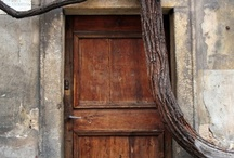 Shut the front door / by Janis Gatlin