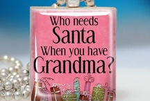 For my Granddaughters / by Janis Gatlin