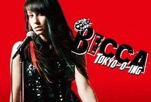 My music ~English~ / by Daniela Cruz