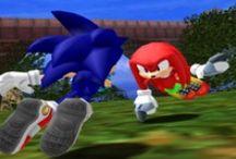 Games !  / screenshots of my favourite games :3 / by Daniela Cruz