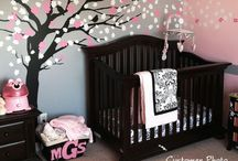 Baby Rooms / by LaChanda Gatson