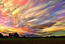 Color love! / by Denise Johnston-Burris