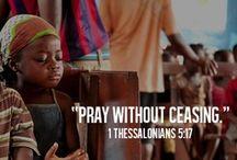Jesus loves us! / by Denise Johnston-Burris