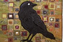 Textile Art / by Allan Paterson
