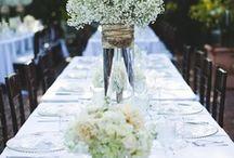 Wedding Ideas / by Tammy Walters Parizek